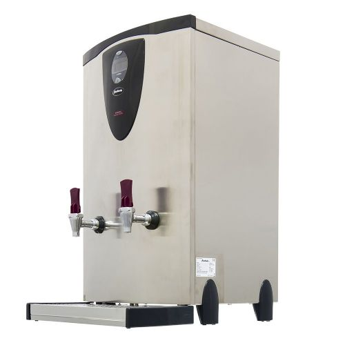 Instanta CTSV45T/6 SureFlow High Volume Counter Top Boiler 45Ltr Twin Taps 6KW (CT8000-6)
